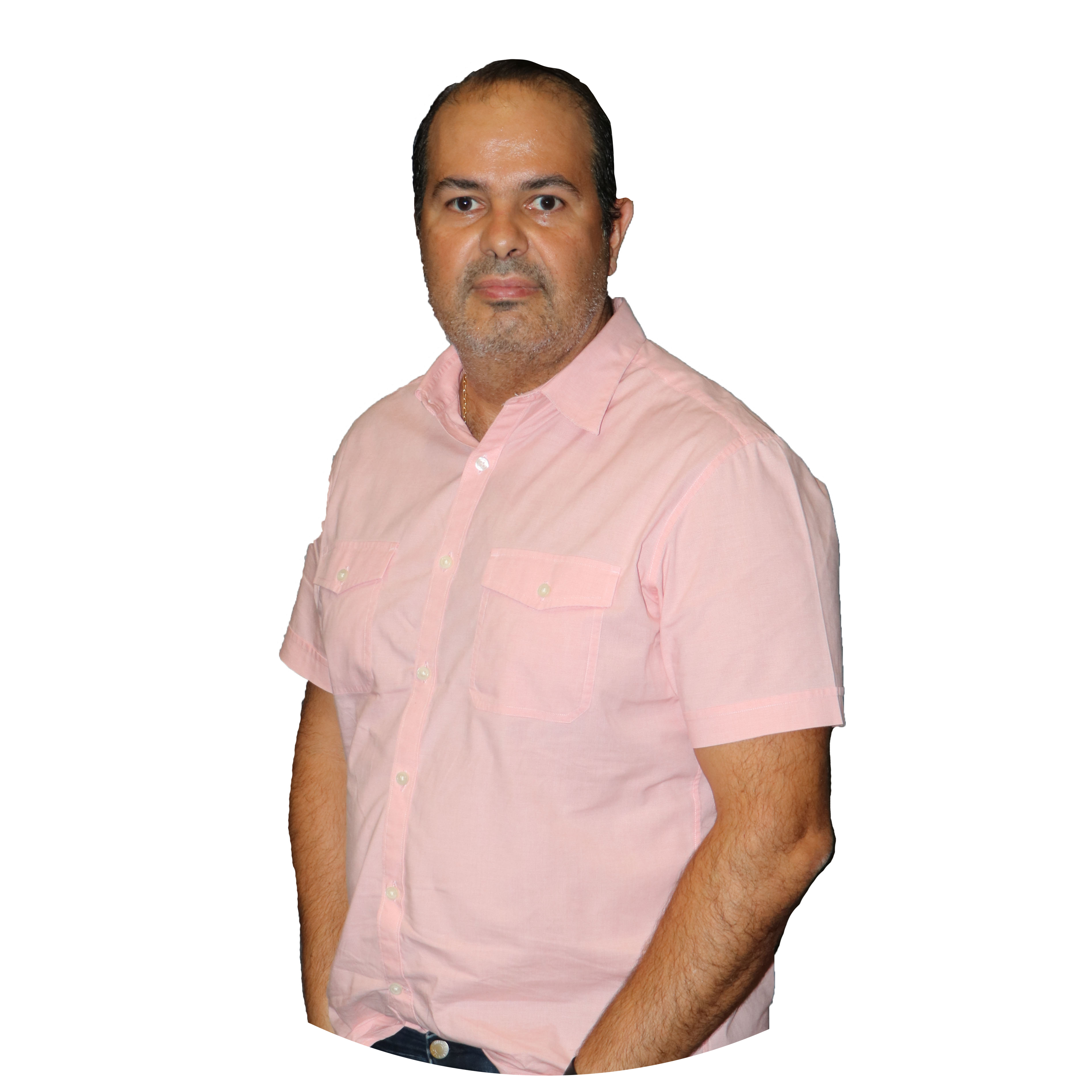 Adriano Jorge Mattoso Rodovalho